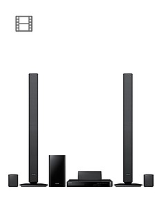 samsung-ht-j4530-51-channel-500-watt-3d-smart-blu-ray-home-cinema-system-black