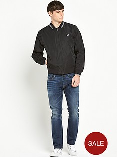 fred-perry-twin-tipped-bomber
