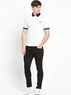 fred-perry-fred-perry-colour-block-polo