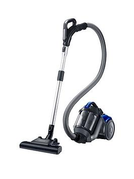 samsung-vc07f50huvbeu-cyclone-force-bagless-cylinder-vacuum-cleaner