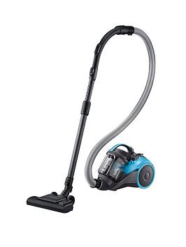 samsung-vc07h40h1vbeu-cyclone-force-compact-pet-plus-bagless-cylinder-vacuum-cleaner
