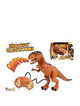 Mighty Megasaur Remote Control Dinosaur