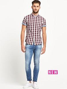 goodsouls-short-sleeve-large-gingham-shirt