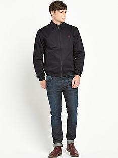 fred-perry-fred-perry-coaches-jacket