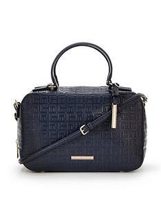 tommy-hilfiger-embossed-bag