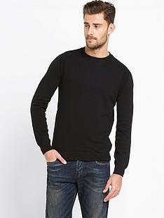 boss-orange-crew-neck-mens-jumper