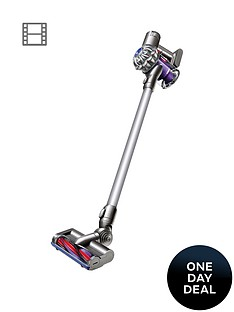 dyson-v6-cordless-vacuum-cleaner