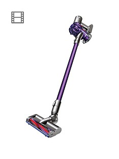 dyson-v6-animal-cordless-vacuum-cleaner--nbsplimited-stock-offer