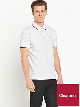 boss-mens-tipped-collar-polo-shirt