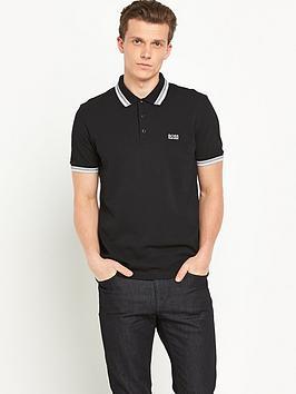 boss-tipped-collar-polo-shirt