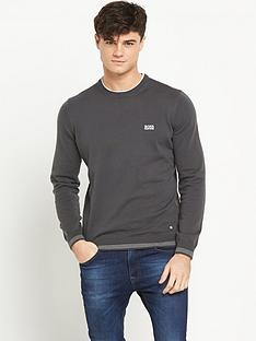 boss-green-crew-neck-mens-jumper