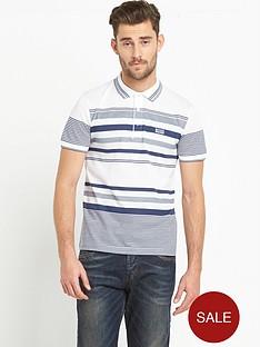 boss-green-stripe-mens-polo-shirt