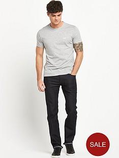 boss-green-small-logo-short-sleevenbspt-shirt-grey