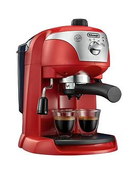 delonghi-ecc221r-motivo-pump-espresso-machine-red
