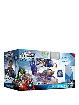 the-avengers-avengers-2-in-1-truck-playset