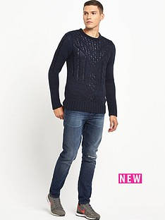 only-sons-only-amp-sons-pattern-knit