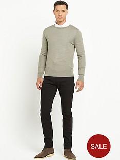 replay-clean-knit-wool-blend-mensnbspjumper