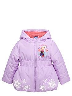 disney-frozen-girls-frozen-padded-coat