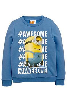 minions-boys-minion-sweater
