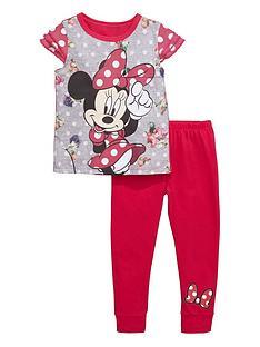 minnie-mouse-girls-pyjamas