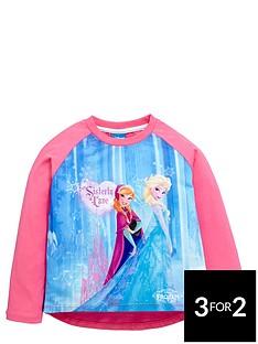 disney-frozen-girls-frozen-long-sleeved-top