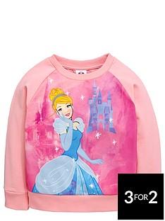 disney-princess-cinderella-sweat-top