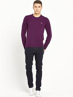 lacoste-crew-neck-knit-jumper