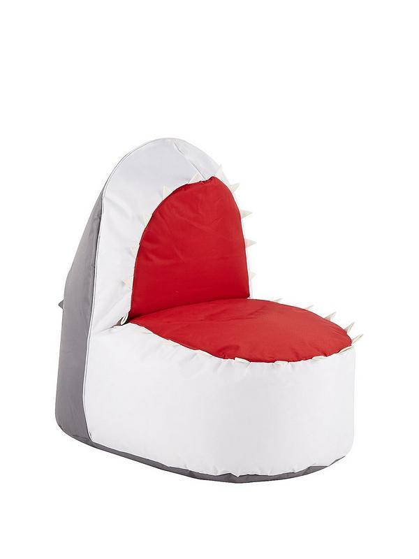 Fantastic Shark Bean Seat Machost Co Dining Chair Design Ideas Machostcouk