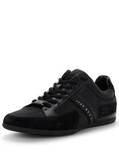 hugo-boss-green-spacit-trainers-black