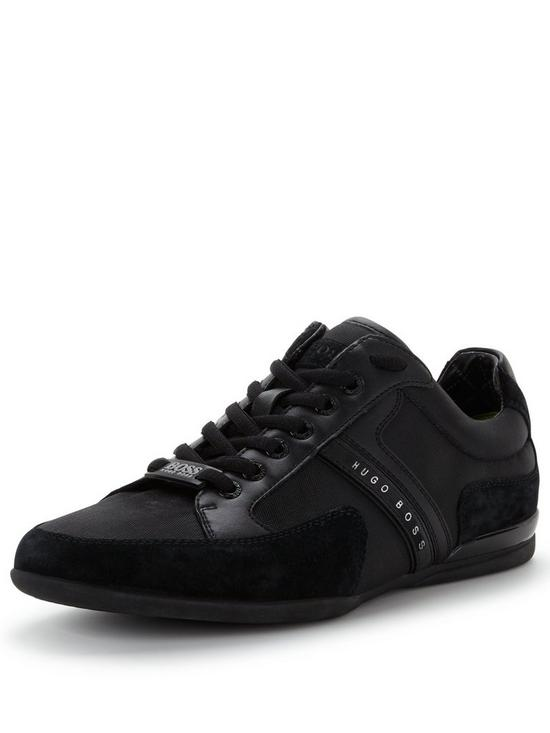 BOSS Trainers - black U1Xpfj36p