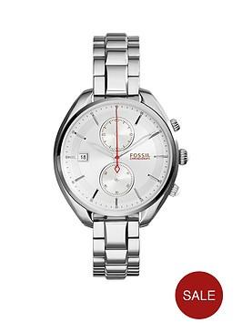 fossil-land-racer-chronograph-silver-tone-bracelet-ladies-watch