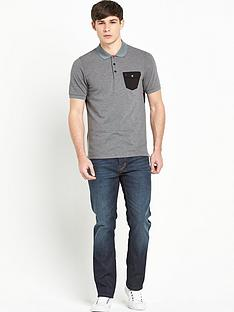 luke-luke-stripe-back-polo-shirt