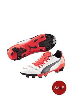 puma-puma-junior-evopower-42-firm-ground-football-boots