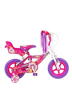 Sonic Daisy Girls Bike 12 inch Wheel