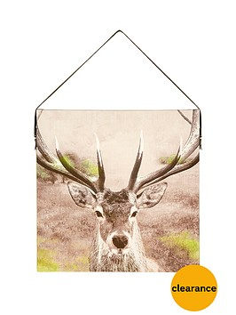arthouse-stag-canvas-wall-art
