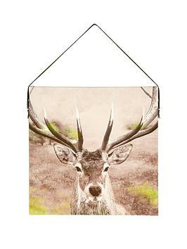 stag-canvas-wall-art