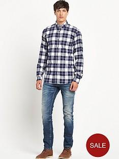 jack-jones-check-mens-shirt