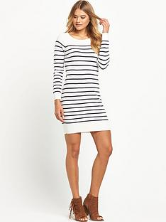 south-zip-back-knitted-dress