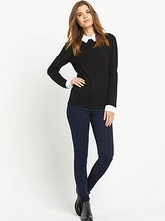 south-shirt-collar-jumpernbsp