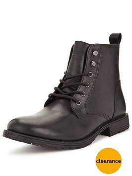 jack-jones-crust-leather-mens-boots
