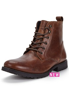 jack-jones-crust-leather-mens-boots