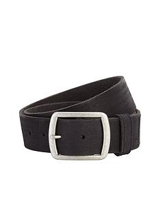 superdry-superdry-distressed-leather-belt-in-a-box-black