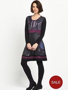 joe-browns-kaleidoscope-dress