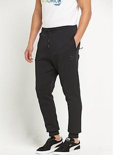 puma-trinomic-runner-mens-sweat-pants