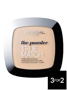 loreal-paris-true-match-powder