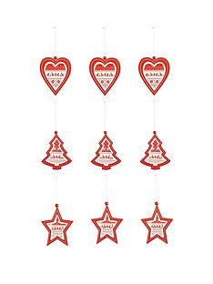 set-of-9-wooden-hanging-tree-decorations