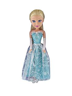 sparkle-girlz-sparkle-girlz-20inch-winter-princess-blonde-doll