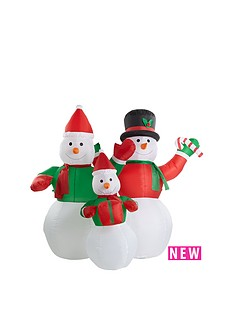 6ft-inflatable-snowman-family-outdoor-decoration-with-lights