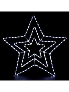 white-led-outdoor-star-light