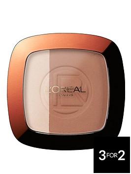 loreal-paris-paris-glam-bronze-powder-duo-brunette-102